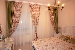 спальня-прованс